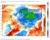Meteo anomalo in Europa: freddo precoce nell'ultima settimana. Il dettaglio