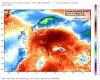Clima caldissimo in quasi tutta Europa, anomalie termiche impressionanti