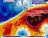 CALDO RECORD su oltre mezza Europa. Continuerà ancora per alcuni giorni