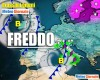Meteo prossimi giorni: ECCESSO di Maltempo, ma al Sud