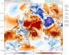 Meteo al Polo Nord: la crisi continua, fa sempre troppo caldo