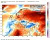 CLIMA EUROPA inizio dicembre. INVERNO che stenta, fa ancora troppo CALDO