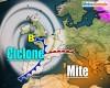 Meteo prossima settimana: cicloni d'Oceano Atlantico verso l'Italia