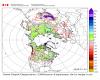 Innevamento sopra la norma sull'Emisfero Nord: conseguenze sul meteo invernale