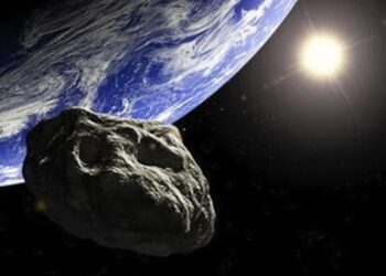 asteroide t 350x250 - La minaccia che viene dal cielo