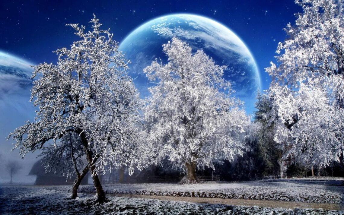 Winter Tale 1140x713 - La pericolosa via di un Cambiamento del Clima