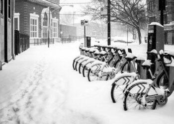 chicago snow storm polar vortex 350x250 - Meteo Facebook