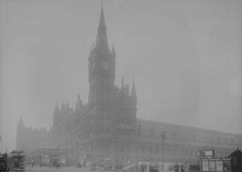 london smog 350x250 - Inquinare l'aria conviene