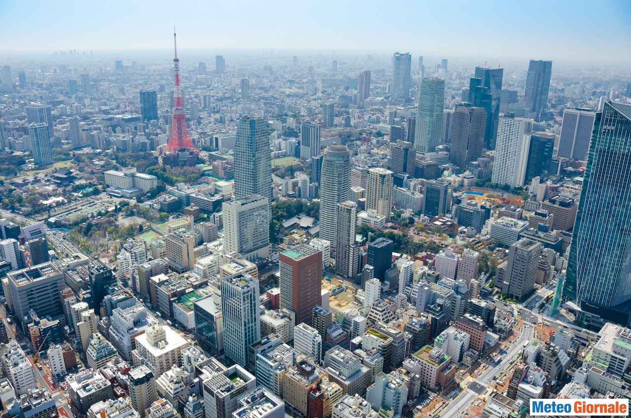 AdobeStock 175914157 - Olimpiadi Giappone 2020: allarme meteo caldo, subito contromisure
