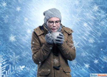 AdobeStock 206653462 350x250 - CAMBIA TUTTO: meteo estremo verso il FREDDO invernale