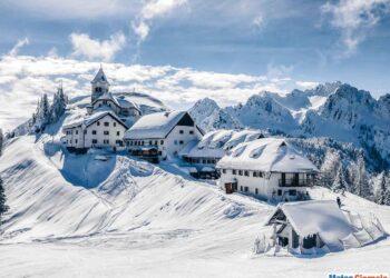 iStock 1067785244 350x250 - Meteo d'Inverno a fine Ottobre, neve in Italia a quote basse
