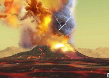 iStock 877813964 350x250 - VULCANI, il rischio meteo climatico è una costante: anno senza Estate