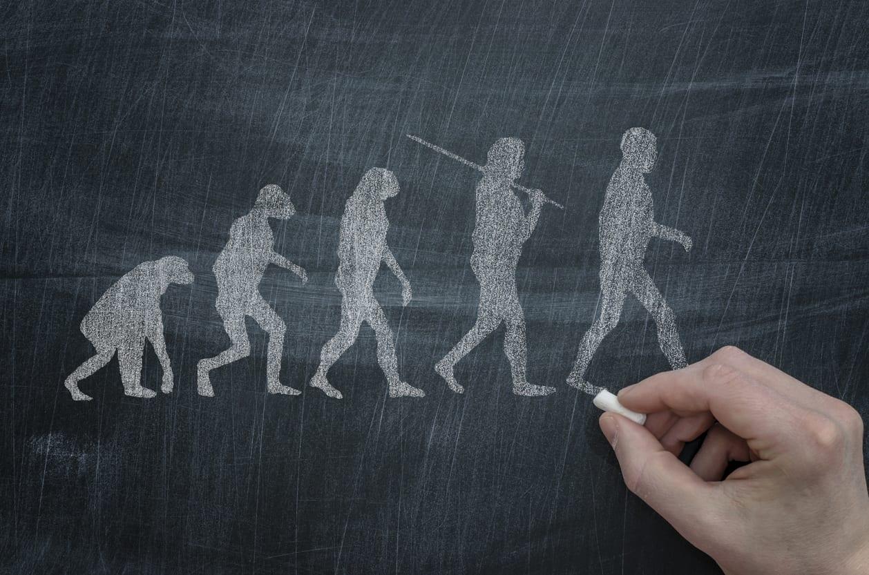 iStock 163746345 - La selezione naturale: cosa dice Darwin, cosa capiamo noi