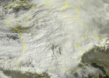 meteosat francia meteo peggioramento 350x250 - Negli USA continua a nevicare
