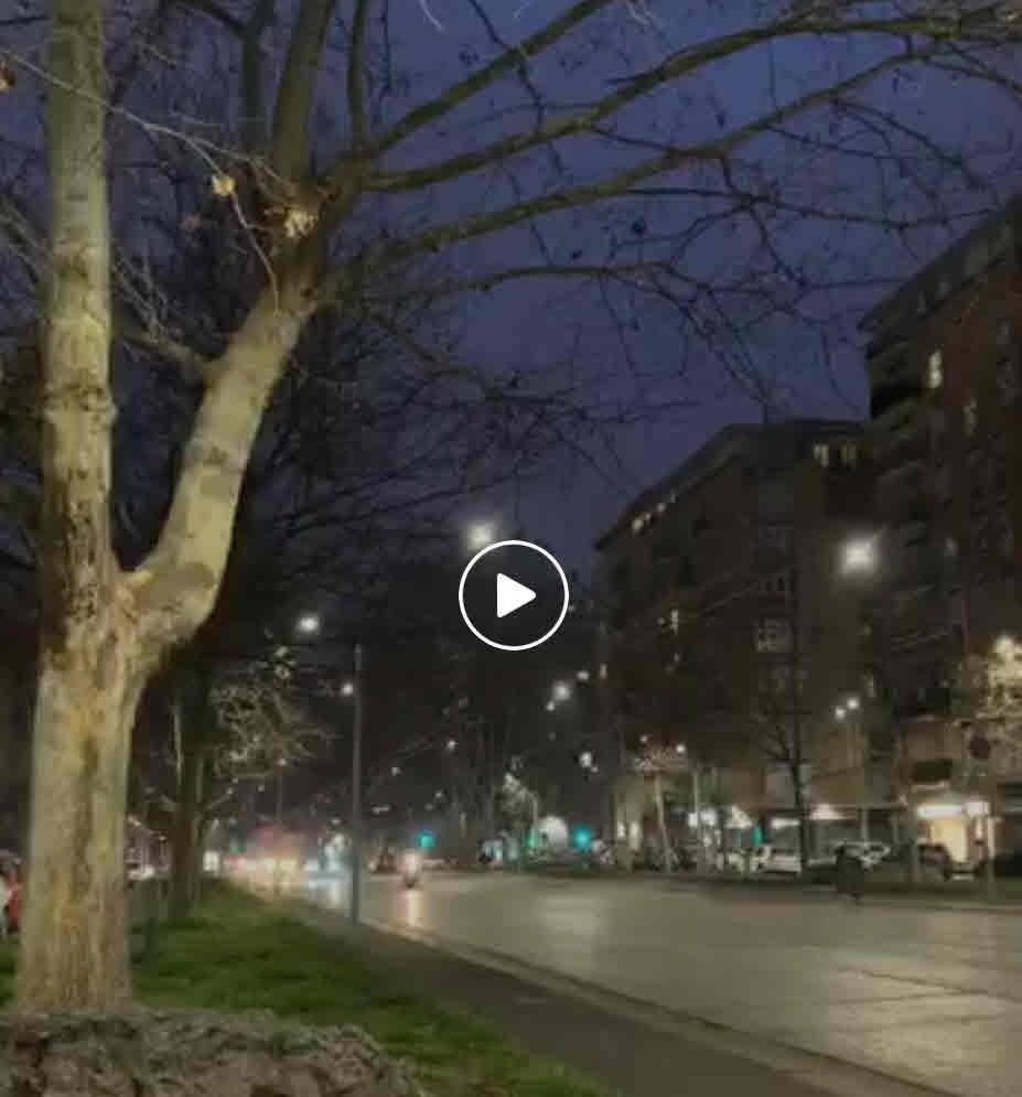 milano coronavirus - Milano e Coronavirus diretta video da parte della nostra redazione
