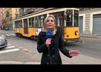 milano vivere e lavorare in emergenza coronavirus video 350x250 - Milano e Coronavirus diretta video da parte della nostra redazione