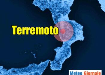 terremoto calabria 350x250 - Forte scossa di Terremoto in Calabria