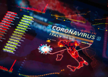 bollettino coronavirus protezione civile 1 350x250 - CORONAVIRUS: l'OMS dichiara la PANDEMIA. Ecco cosa cambia