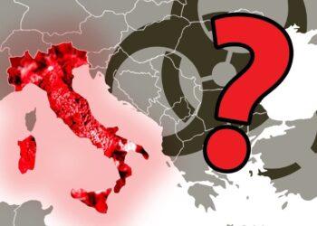 coronavirus cosa e andato storto in italia recensione 350x250 - Coronavirus, picco di contagi la settimana prossima in ITALIA