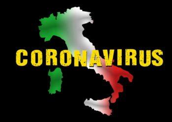 coronavirus emergenza italia 350x250 - CORONAVIRUS: l'OMS dichiara la PANDEMIA. Ecco cosa cambia