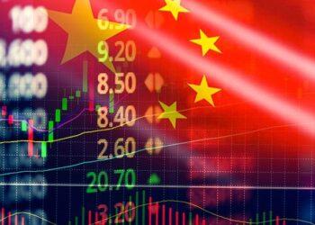 Economia-cinese