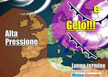 meteo lungo termine aria fredda 1 350x250 - Meteo Italia sino al 20 Marzo: si sveglia il vento dell'Est