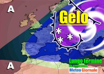 meteo lungo termine aria fredda da russia 2 350x250 - Meteo Italia sino al 20 Marzo: si sveglia il vento dell'Est