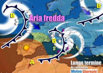 meteo lungo termine di marzo instabile 350x250 - L'uomo è un barometro scassato