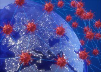 pandemia e cirsi economica da coronavirus 350x250 - CORONAVIRUS: l'OMS dichiara la PANDEMIA. Ecco cosa cambia