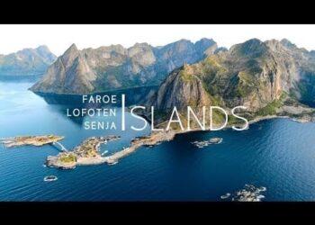 viaggio con il drone nelle isole sperdute del nord europa 350x250 - Viaggio con il Drone nelle Isole sperdute del Nord Europa