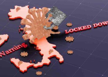 coronavirus lock down 1 scaled 1 350x250 - Coronavirus: cos'è, news sul vaccino