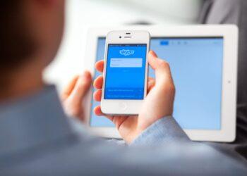 iStock 459017985 scaled 1 350x250 - Skype: possibilità di utilizzo senza iscriversi