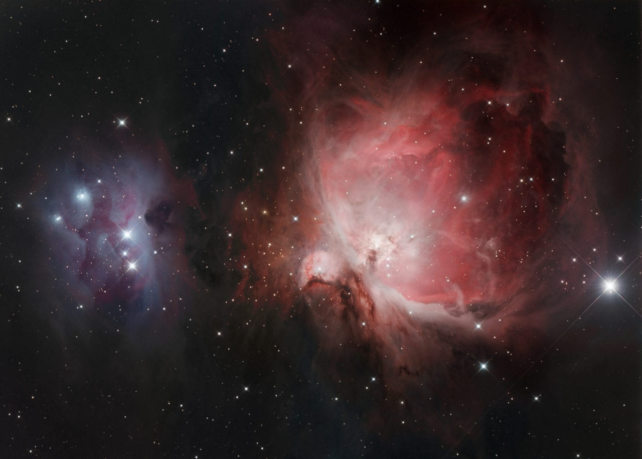 iStock 471308353 scaled 1 - La NASA regala scatti stellari