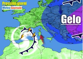 meteo prossimi giorni vortice ciclonico 350x250 - Questo è l'Inverno da poveri