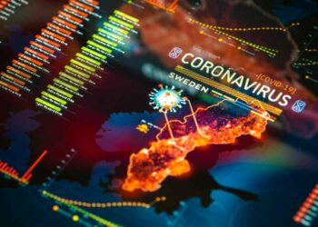svezia coronavirus 350x250 - SVEZIA, cittadini in libertà nel contrastare il Coronavirus