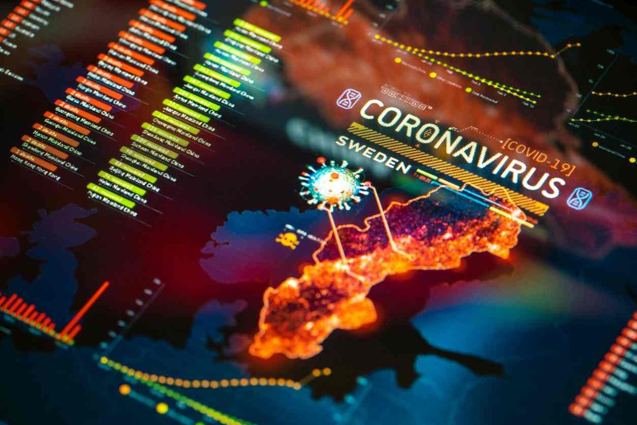 svezia coronavirus - SVEZIA, cittadini in libertà nel contrastare il Coronavirus