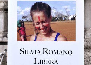 44286057240 4e03d6721c k scaled 1 350x250 - Silvia Romano è a casa, pioggia di commenti politici