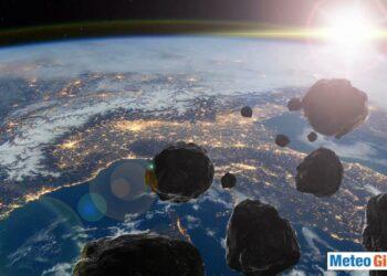 asteroidi un rischio che viene dal cielo 350x250 - Asteroide gigantesco sta per sfiorare la Terra. I rischi d'impatto