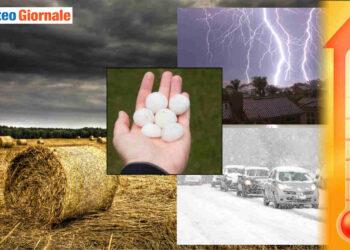 catastrofe meteo climatica e pandemie 350x250 - Inquinare l'aria conviene