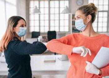 iStock 1213501507 350x250 - Coronavirus, Bergamo, ospedale di Treviglio, testimonianza commovente. Video