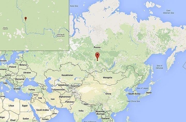 meteorite Tunguska - Meteoriti, sono un pericolo devastante, ce lo sottolinea il disastro Tunguska, ulteriori scoperte