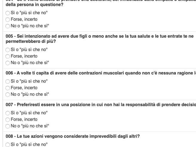 """schermata k5tB U31905191344968pE 656x492@Corriere Web Sezioni - """"Vuoi avere figli? - """"sì, no, forse"""": il colloquio di lavoro diventa discriminatorio"""