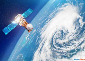 shutterstock 1099363355 350x250 - Meteo Giugno improvvisi contrasti termici: Polo Nord e Africa, obiettivo Italia