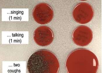 Ebd AoMWkAEN4Ef scaled 1 350x250 - Perché il coronavirus si diffonde molto facilmente nei mattatoi?