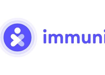 """Immuni Logo Flat version Horizontal 350x250 - Coronavirus, mascherine, truffa: """"Non erano certificate"""""""