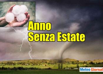 anno meteo senza estate 350x250 - VULCANI, il rischio meteo climatico è una costante: anno senza Estate