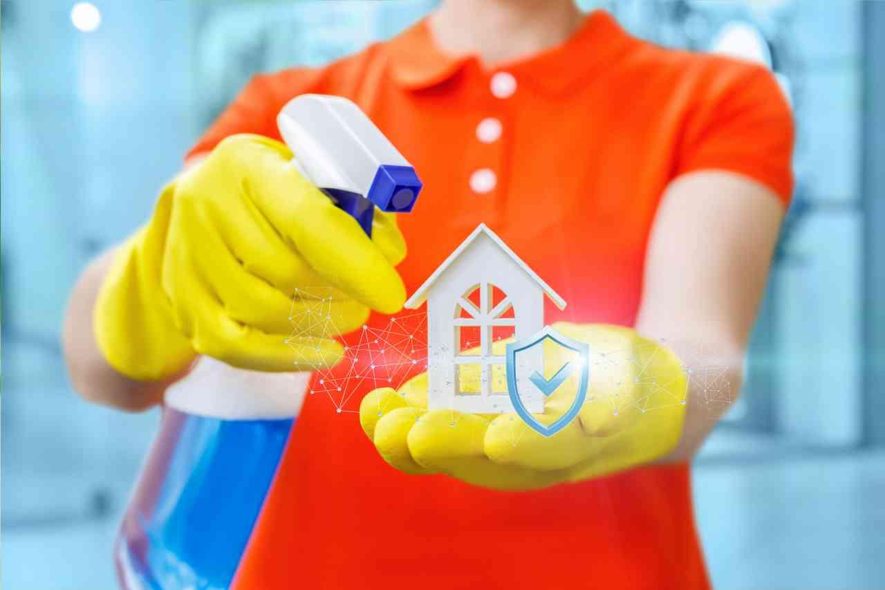 iStock 1048907398 - Coronavirus, la diffusione in casa di chi ne è affetto è possibile?