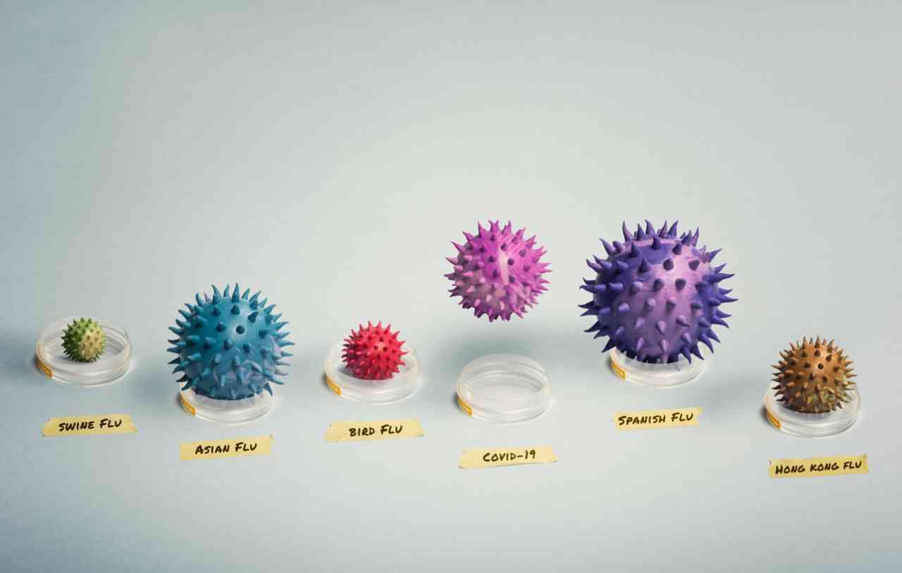iStock 1214933585 - COVID-19 e Influenza spagnola: ecco perché non possiamo paragonarle