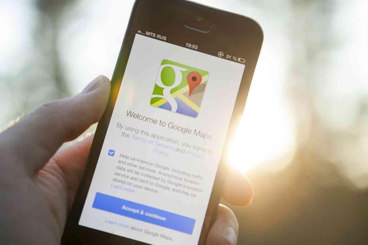 iStock 477736315 - Google Maps: ora possiamo controllare l'affollamento dei mezzi pubblici