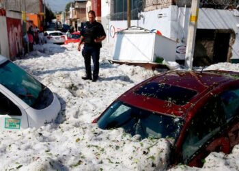 meteo grandine 1 350x250 - Grandine d'Estate, una disgrazia meteo per le auto. Soluzioni